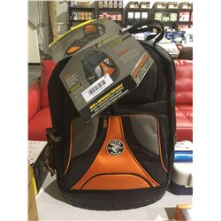 NEW Klein Tools tradesman pro tool back pack