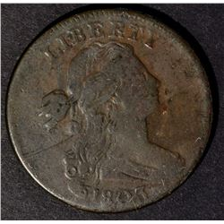 1803 LARGE CENT, VG NICE