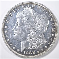1888 MORGAN DOLLAR CH PROOF