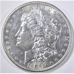 1888-S MORGAN DOLLAR BU