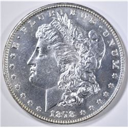 1878 7/8 TF MORGAN DOLLAR   CH/GEM BU