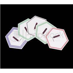 Battlestar Galactica (2003) Triad Card Set