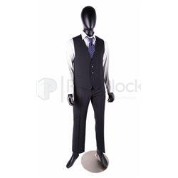 Caprica Joseph Adama Suit