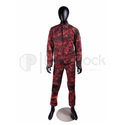 Divergent: Allegiant Fringe Costume