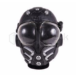 Divergent: Allegiant Bureau Guard Helmet