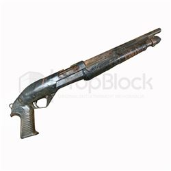 Edge of Tomorrow Benelli Shotgun