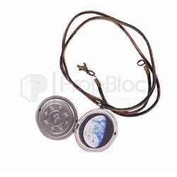 Elysium Hero Pendant Necklace