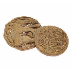 The Hobbit: The Desolation of Smaug Treasure Coin Set