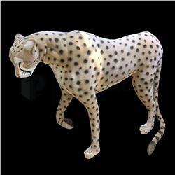 Jumanji: Welcome to the Jungle Stand-In Cheetah
