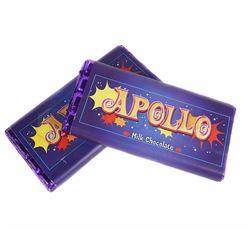 Once Upon A Time Apollo Chocolate Bar Set
