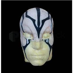 Star Trek: Beyond Jaylah Facial Appliance