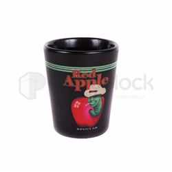 Once Upon A Time In Hollywood Shot Glass