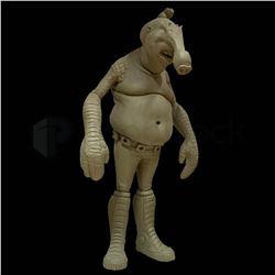 Men In Black III Alien Maquette