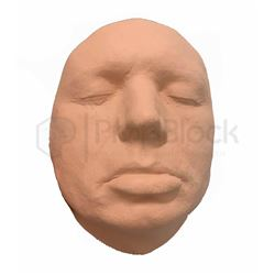 "54 ""Mike Myers"" Life cast"