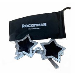 Rocketman Promotional Star Glasses