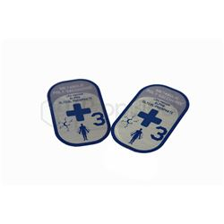 After Earth Medical Patch Set
