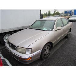 1997 Toyota Avalon