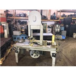 Marvel Vertical Bandsaw - SINGLE PHASE