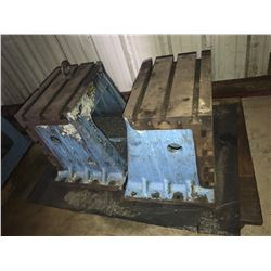 Devlieg Match Set Box Tables