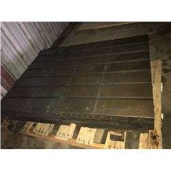 """48"""" x 35"""" T-Slotted Table"""