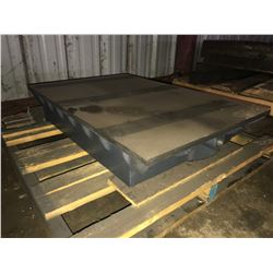 "24"" x 36"" Steel Layout Table"