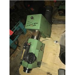 5 HP Rambaudi Milling Head