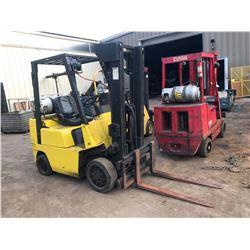 4400 Lb Lift Truck