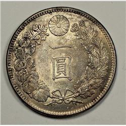 1905 CHINA 1 YEN