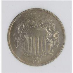 1866 RAYS NICKEL