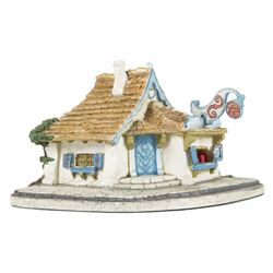 Geppetto's Toy Shop Figurine.