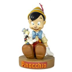 Pinocchio Limited Edition Big Fig.