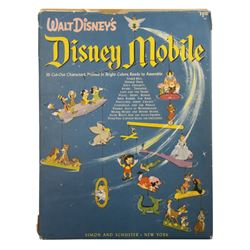 Disney Mobile in Original Envelope.