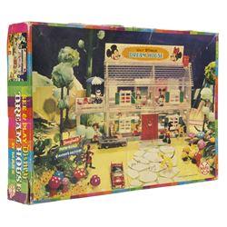 See & Play Disney Dream House.