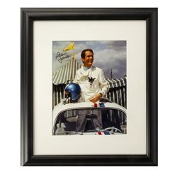 The Love Bug Photo Signed by Dean Jones.