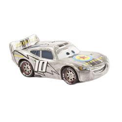 Pixar Employee Exclusive Lightning McQueen Toy.