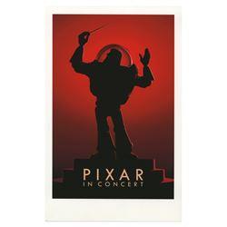 Pixar in Concert Print.