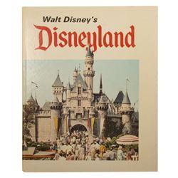 Walt Disney's Disneyland by Marty Sklar.