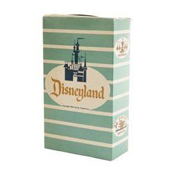 Disneyland Original Popcorn Box.