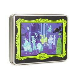 Haunted Mansion 40th Anniversary Shag Postcard Set.