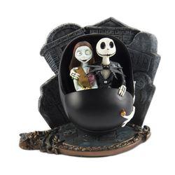 Nightmare Before Christmas Doom Buggy Figure.