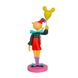 Fantasyland Balloon Vendor Limited Edition Figure.