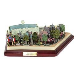 Pinocchio's Daring Journey Model by Olszewski.