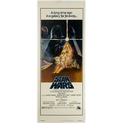 Star Wars Style-A Insert Poster.