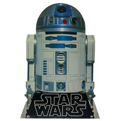 Star Wars R2D2 20th Century Records Mobile.