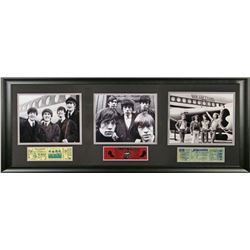 Do you like the bands:Beatles/Rolling Stones and Led Zeppelin Great Collector Item