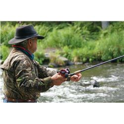 Enjoy 2 Nights For 2 Fly Fishing in Boulder Colorado