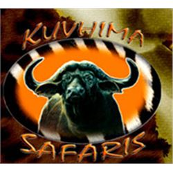 12 Days of All Inclusive Hunting With Kuvhima in South Africa + Trophy
