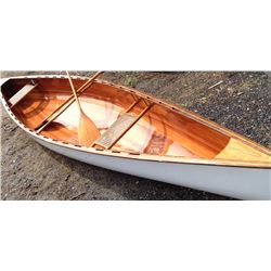 Handmade Boats Created By Skilled Craftsmen
