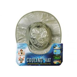 Cooling Fishing Person Hat With UV Protection