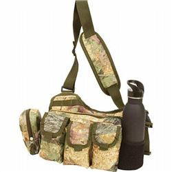 Extreme Pak-Invinicible Camo Shoulder String Sling Utility Bag